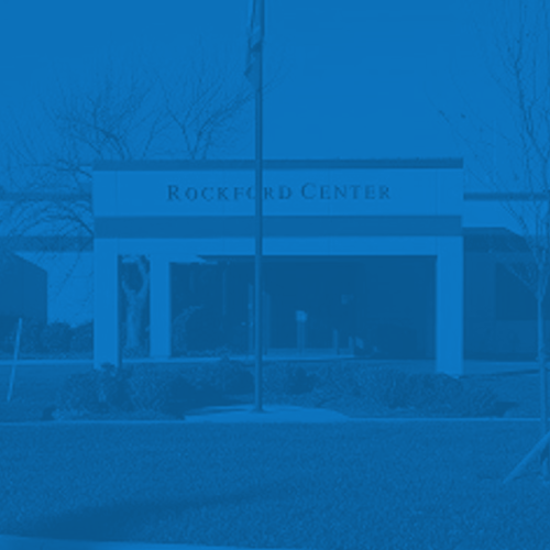 Rockford Center: Partial Program